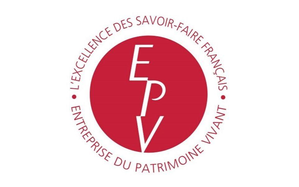 Label EPV - Living Heritage Company - Billards Toulet