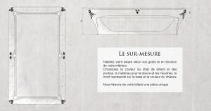 billard design -